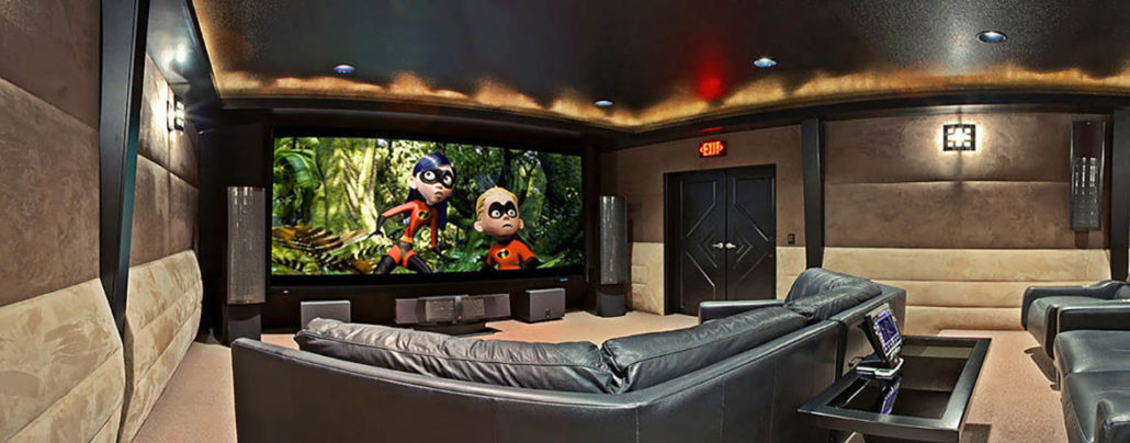 Star Wars Home Theater K Amp W Audio